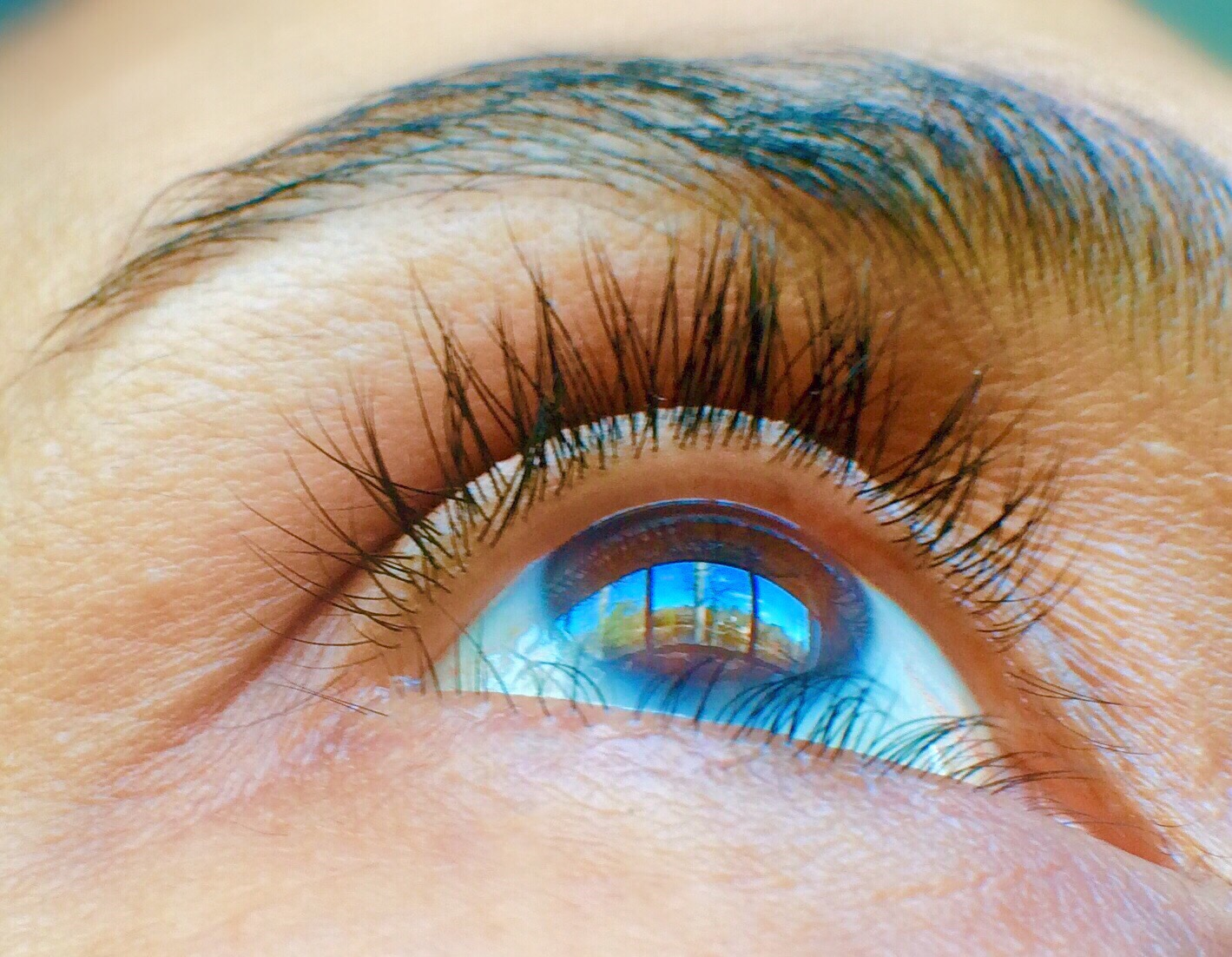 Ögonfransserum