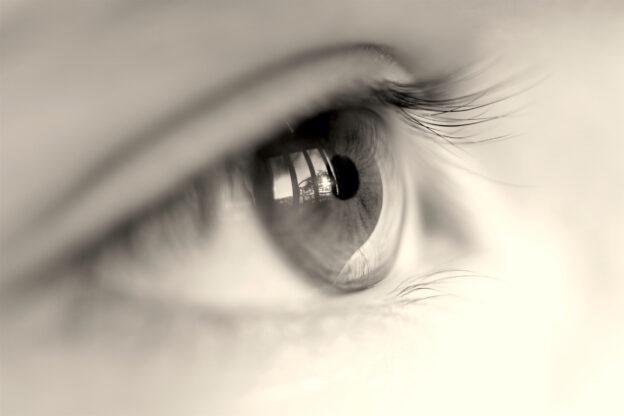 Ögonfransar-näringsserum
