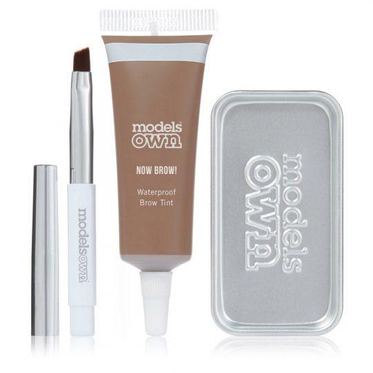 Now Brow! Waterproof Brow Tint Kit, 9.6 ml Models Own Ögonbryn