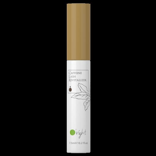 O'right Caffeine Lash Revitalizer 7.5Ml