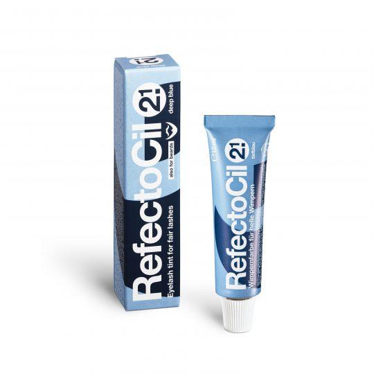 RefectoCil Deep Blue No. 2.1