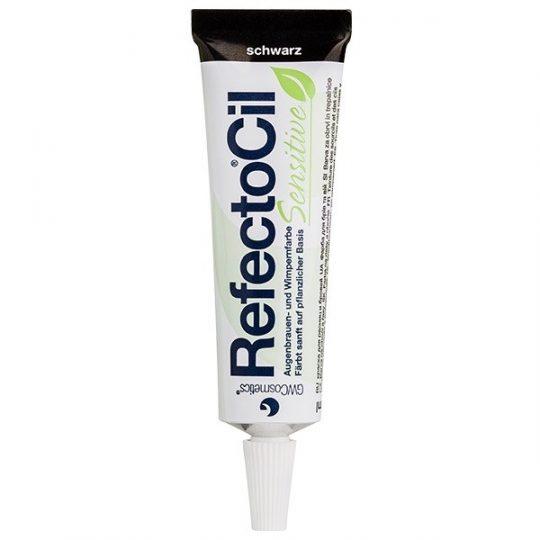 RefectoCil Sensitive Black