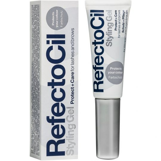 RefectoCil Styling Gel, 9 ml RefectoCil Fransserum & Fransnäring