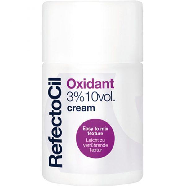 RefectoCil Väteperoxid 3% Creme, 100 ml RefectoCil Ögonfransfärg