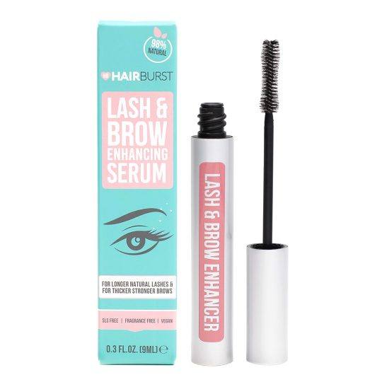 Hairburst Lash & Brow Enhancing Serum 9 ml