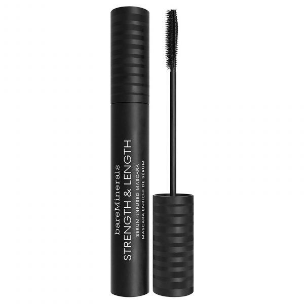 bareMinerals Strength & Length Serum Infused Mascara 8 ml