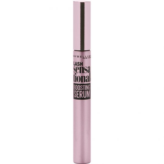 Maybelline Lash Sensational Boosting Serum, 4.5 ml Maybelline Bryn- & Ögonfransserum