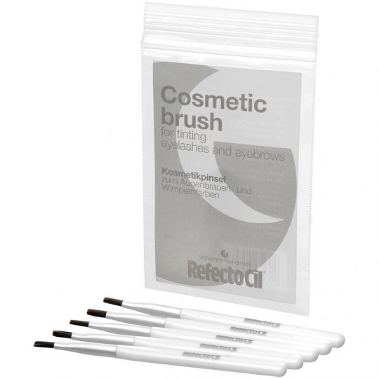 RefectoCil Cosmetic brush for tinting Eyelashes & Eyebrows, Soft, RefectoCil Ögonbrynsfärg & Trimmers