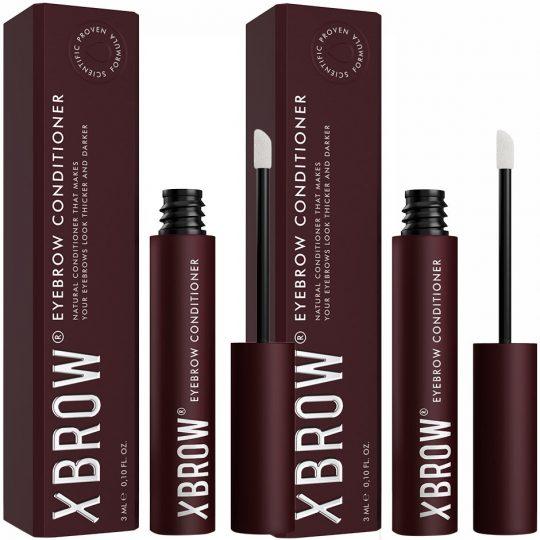 Xbrow Duo, Xlash Makeup - Smink