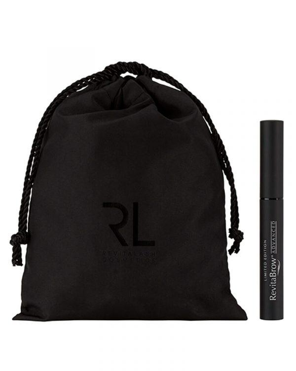 RevitaLash® Advanced RevitaBrow - Limited Size (I sort stofpose) 3 ml