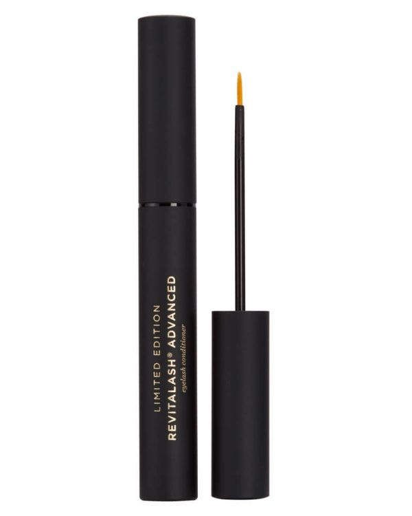 RevitaLash Advanced Eyelash Conditioner (Black Limited Edition) 4 ml