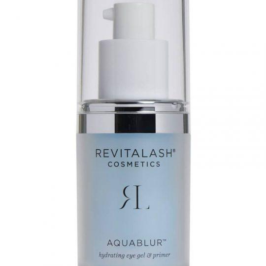 RevitaLash Aquablur Hydrating Eye Gel & Primer 15 ml