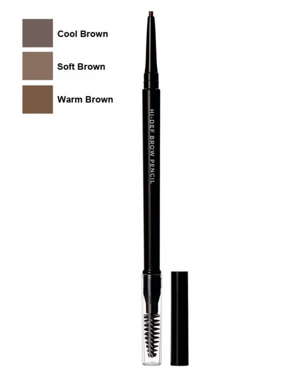RevitaLash Hi-Def Brow Pencil Soft Brown 0 g