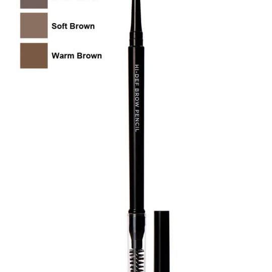 RevitaLash Hi-Def Brow Pencil Warm Brown 0 g
