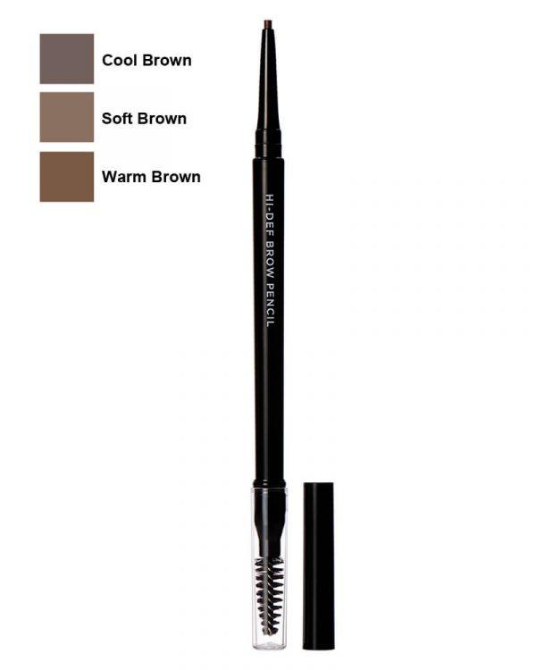 RevitaLash Hi-Def Brow Pencil Warm Brown 0 g