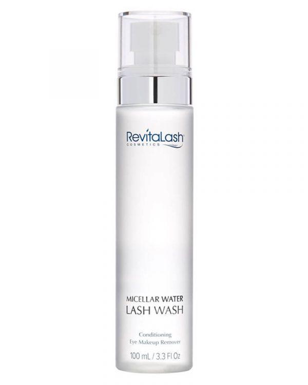 RevitaLash Micellar Water Lash Wash 100 ml