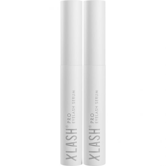 Xlash Pro Duo, Xlash Makeup - Smink