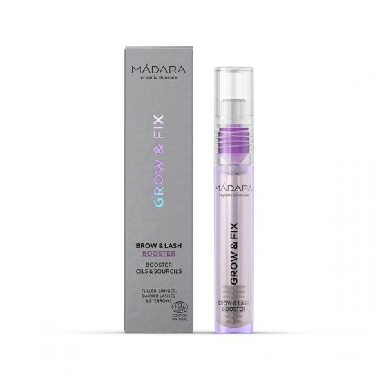 Mádara Grow & Fix Brow & Lash Booster 4 ml