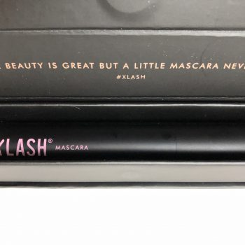 Xlash mascara